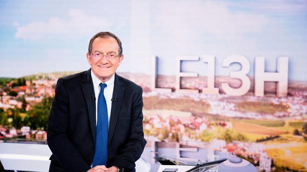Jean-Pierre Pernaut va quitter le 13H de TF1