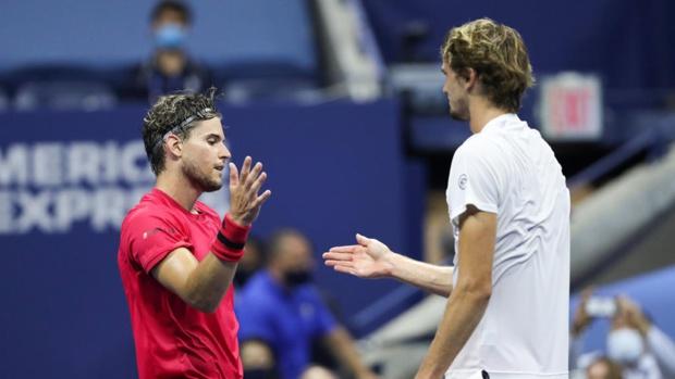 La saison 2021 de Tennis devrait permettre à la nouvelle génération de briller