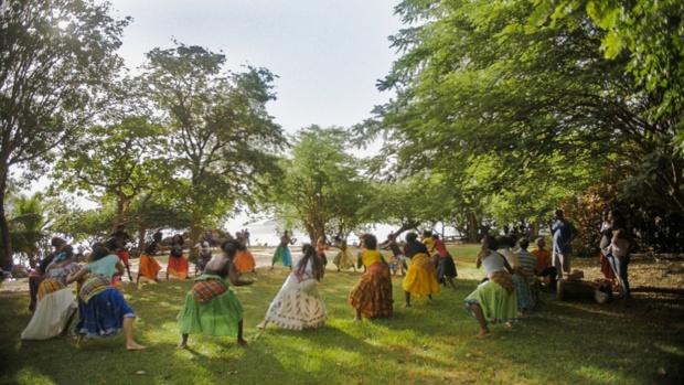 ASOU CHIMEN DKB (DANMYÉ-KALENNDA-BÈLÈ): Hommage à l'Association AM4, au monde du DKB et à ses valeurs, le 29 septembre sur Martinique La 1ère