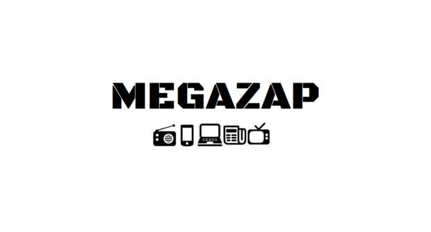 MEGAZAP fête ses 12 ans aujourd'hui !