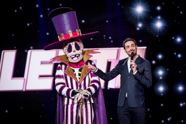 """""""Mask Singer"""" de retour sur TF1 à partir du samedi 17 octobre en prime"""
