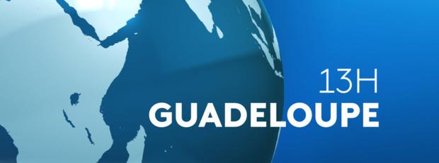 Guadeloupe La 1ère: Le JT de 13h de retour dés demain