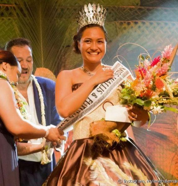 Miss Wallis-Et-Futuna participera à l'élection de Miss France 2021