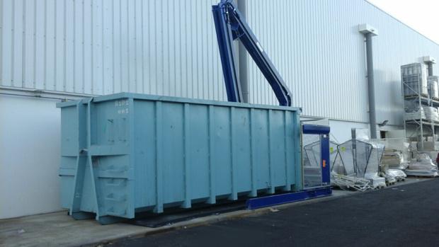 Au Port : Leroy Merlin ouvre ses portes sous le signe de l'éco responsabilité