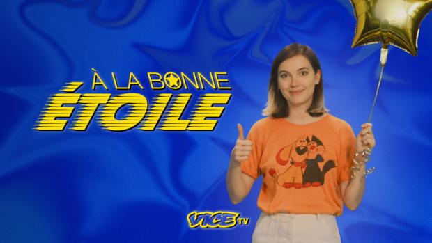 """VICE TV lance """"A la bonne étoile"""" une nouvelle émission hors-norme à découvrir dès le 29 octobre"""