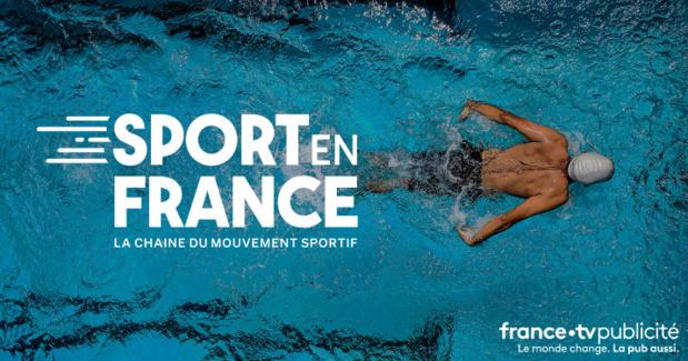 La chaîne Sport en France choisit FranceTV Publicité comme régie publicitaire