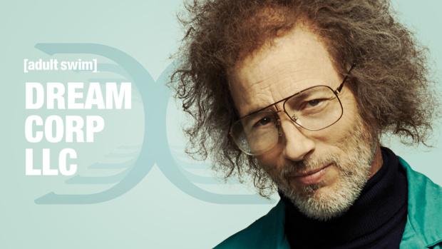 La comédie absurde DREAM CORP LLC arrive sur Adult Swim à partir du 4 décembre