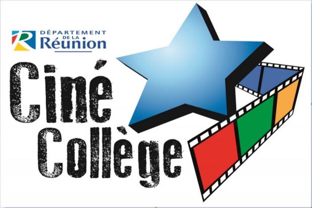 Le Département de la Réunion présente la seconde édition du concours départemental du film scolaire Ciné Collège