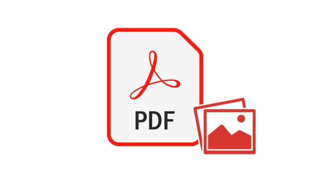 Un service simple et pratique pour convertir des images en PDF