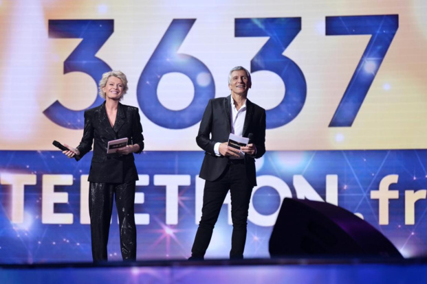 Téléthon 2020: les chaînes du groupe France Télévisions mobilisées
