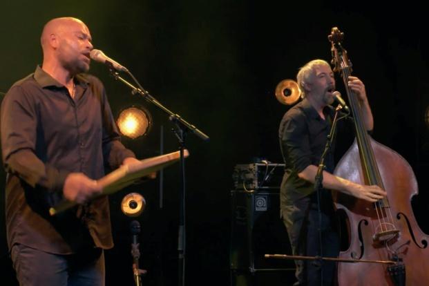 Le concert du groupe Trans Kabar diffusé le 20 décembre sur le Portail Outre-mer de France Télévisions