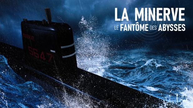 La chaîne National Geographic commande un documentaire sur le sous-marin La Minerve disparu le 27 janvier 1968