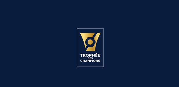 Le trophée des Champions de retour sur Canal+