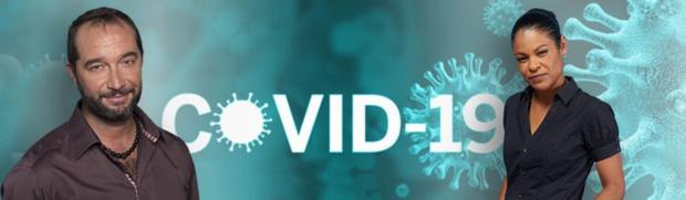 Émission spéciale COVID-19, le 21 janvier sur les trois antennes de Guadeloupe La 1ère