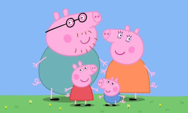 Nickelodeon Junior débarque dans les Offres Canal+ Calédonie