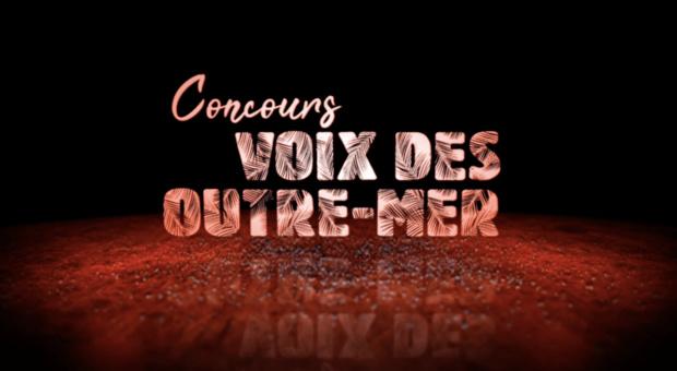 La grande finale du Concours des voix des Outre-mer en direct sur le Portail Outre-Mer La 1ère ce vendredi