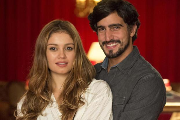 Crédit Photo: Rede Globo