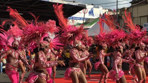 """"""" Kannaval a kaz """": Programmation spéciale Carnaval du 14 au 16 février sur Guadeloupe La 1ère"""