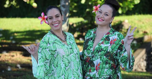 L'amour sacré chaque samedi dans HONO IPO, le nouveau rendez-vous de Polynésie La 1ère