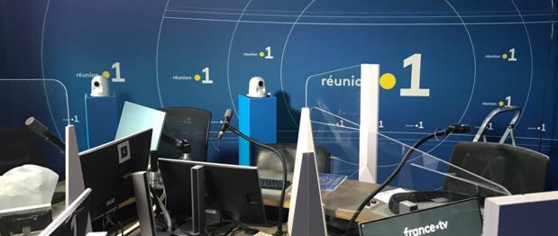 """Le pôle Outre-mer de France Télévisions déploie la régie """"Multicam Systems"""""""