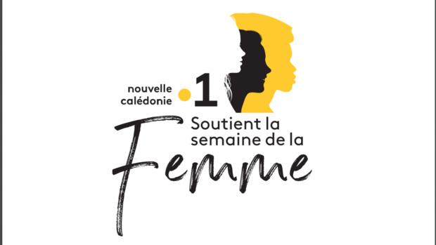 Nouvelle-Calédonie La 1ère soutient la semaine de la femme
