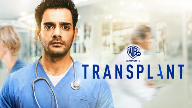 La série médicale TRANSPLANT débarque dés le 23 mars sur Warner TV