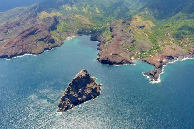Cap aux Îles Marquises le 1er avril sur Portail Outre-Mer la 1ère et France 3
