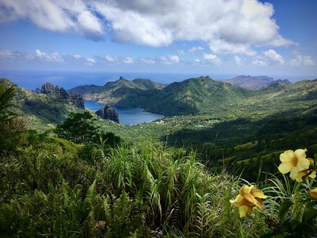 """La Polynésie Française """"le paradis bleu"""" à l'honneur le 27 mars sur France 5"""