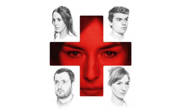 """""""Hippocrate"""": La saison 2 inédite de la série médicale arrive sur Canal+ à partir du 5 avril"""