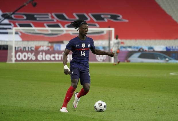 Antilles-Guyane / Euro U21: Les matchs de l'équipe de France Espoirs en direct sur La 1ère
