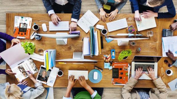 Services de publicité en ligne de l'agence de marketing Web
