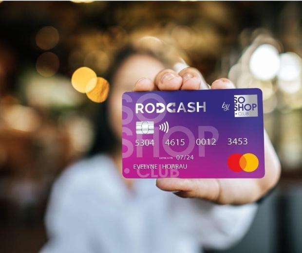 Lancement de Rodcash par Antenne Réunion et Paymount, la nouvelle solution bancaire qui redonne du pouvoir d'achat aux Réunionnais