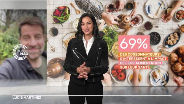 Une nouvelle formule pour l'émission ConsoMag sur France télévisions dés aujourd'hui