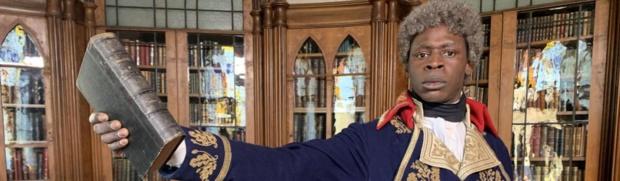 Toussaint Louverture au programme de Secrets d'Histoire, le 10 mai sur France 3