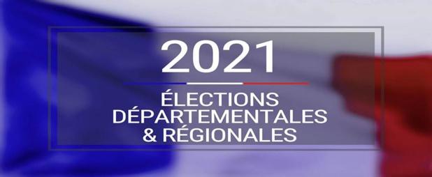Élections Régionales et Départementales en Guadeloupe: Les 3 antennes de Guadeloupe La 1ère lèvent le voile sur leur dispositif