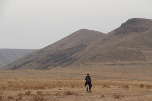 """Le Kirghiszistan à l'honneur dans le film documentaire """"Kirghizistan, la croisée des chemins"""" de Romain Arazm"""