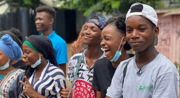 Mayotte à l'honneur dans un documentaire inédit le 30 juin sur Ushuaïa TV