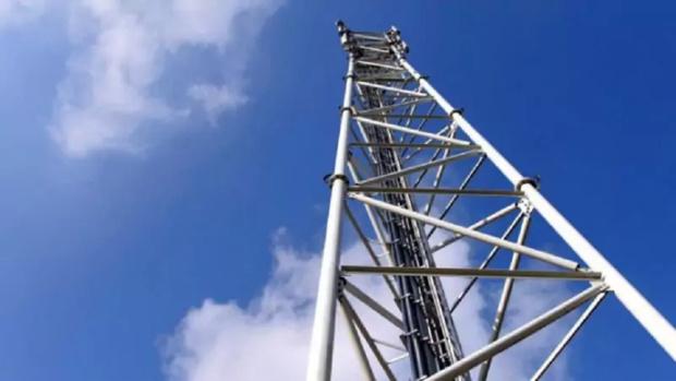SFR Caraïbe: Informations sur l'installation du pylône au quartier Plessis-Nogent  à SAINTE-ROSE (Guadeloupe)