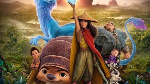 Disney+: Le programme du mois de juin