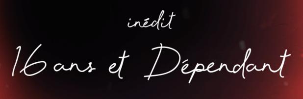 """""""16 ans et dépendant"""" le docu-série de MTV sur le combat des jeunes face à leurs addictions, coup d'envoi le 26 juin"""