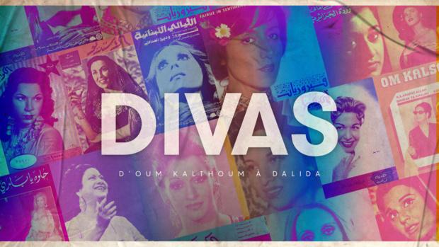 """Les """"Divas"""" du monde arabe à l'honneur le 20 juin sur PLANETE+"""