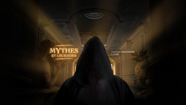 Plongez au coeur des mythes & légendes dés le 4 juillet avec la chaîne National Geographic