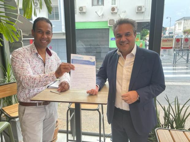 Mobilité Réunion: Trouver des solutions urgentes pour mettre un frein au coma circulatoire
