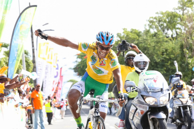 Le Tour cycliste de Marie-Galante