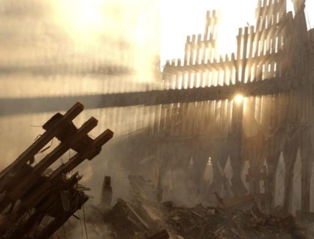 """La chaîne National Geographic commémore le 20ème anniversaire du 11 septembre à travers une série documentaire exclusive """"11 septembre: un jour dans l'Histoire"""""""