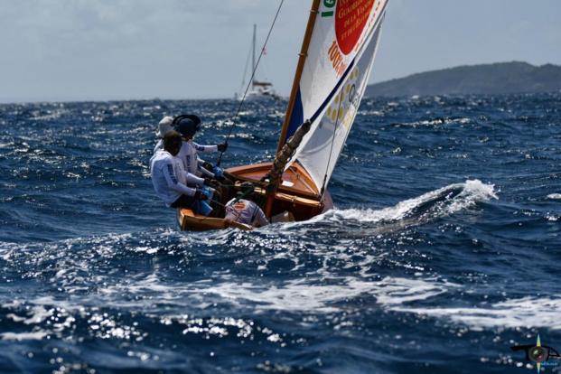 TRADITOUR 2021: L'évènement voile de la Guadeloupe sur les trois antennes de Guadeloupe La 1ère