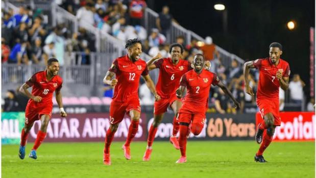 GOLD CUP 2021: Les matchs des GWADA BOYS en direct sur les antennes TV et Radio de Guadeloupe La 1ère