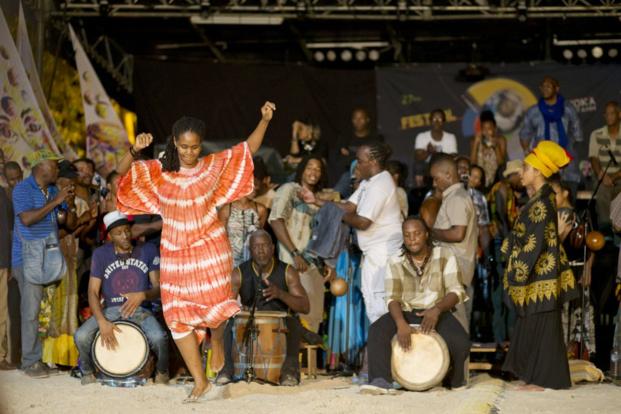 Le Festival de Gwoka 2021 sur les trois antennes de Guadeloupe La 1ère