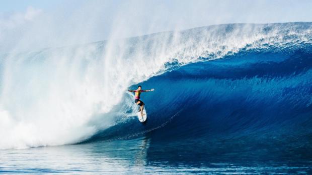 Surf: Les Trials 2021 en direct et en exclusivité sur Polynésie La 1ère