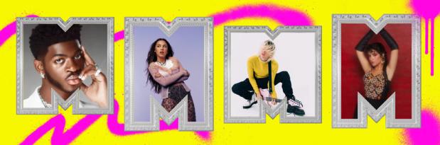 La cérémonie des MTV VIDEO MUSIC AWARDS 2021 c'est le 13 septembre sur MTV